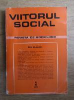 Anticariat: Viitorul social. Revista de sociologie si stiinte politice, nr. 3, 1972