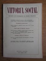 Anticariat: Viitorul social. Revista de sociologie si stiinte politice, septembrie-octombrie 1982