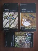 Anticariat: Viktor Lazarev - Istoria picturii bizantine (3 volume)
