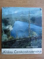 Anticariat: Vilem Heckel - Orbis Krasy Ceskoclovenska