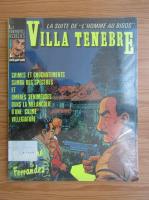 Anticariat: Villa Tenebre