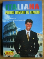 Vincent Edwards - Italiana pentru oamenii de afaceri