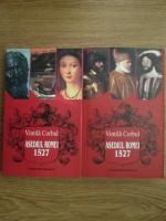 Vintila Corbul -  Asediul Romei 1527 (2 volume)