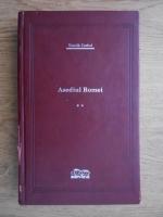 Vintila Corbul - Asediul Romei (volumul 2)