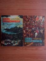 Vintila Corbul - Caderea Constantinopolelui (2 volume)