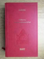 Vintila Corbul - Caderea Constantinopolelui (volumul 2)