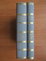 Vintila Corbul - Caderea Constantinopolului (volumele 1 si 2)