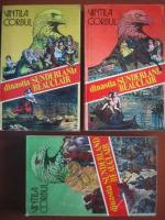 Vintila Corbul - Dinastia Sunderland Beauclair (3 volume)
