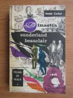 Vintila Corbul - Dinastia Sunderland Beauclair, volumul 1. Pasari de prada
