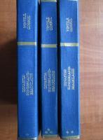 Vintila Corbul - Dinastia Sunderland Beauclaire (3 volume)
