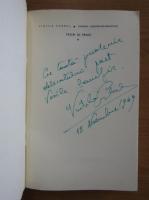 Vintila Corbul - Dinastia, volumul 1. Pasari de prada (cu autograful autorului)