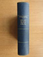 Vintila Corbul, Eugen Burada - Uragan asupra Europei (volumul 1)