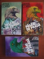 Vintila Corbul - Pasari de prada (3 volume)