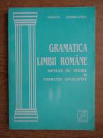 Violeta Barbulescu - Gramatica limbii romane