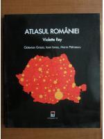 Violette Rey - Atlasul Romaniei