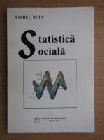 Anticariat: Viorel Buta - Statistica sociala