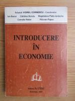 Anticariat: Viorel Cornescu - Introducere in economie