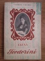 Viorel Cosma - Cantareata Elena Teodorini