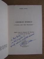 Viorel Cosma - Cronica unei vieti zbuciumate (cu autograful autorului)