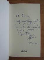 Anticariat: Viorel Domenico - Revolutia de ghips (cu autograful autorului)