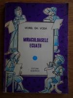 Anticariat: Viorel Gh. Voda - Miraculoasele ecuatii
