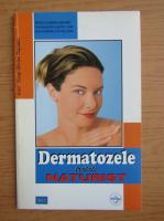 Viorel Olivian Pascanu - Dermatozele tratate naturist (volumul 1)