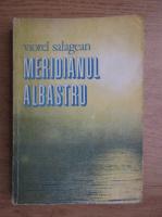 Anticariat: Viorel Salagean - Meridianul albastru