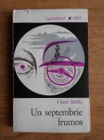 Anticariat: Viorel Stirbu - Un septembrie frumos