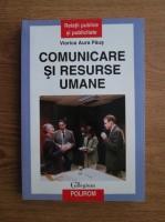 Viorica Aura Paus - Comunicare si resurse umane