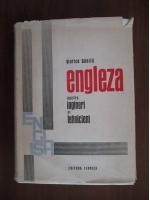 Viorica Danila - Engleza pentru ingineri si tehnicieni