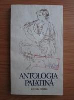 Anticariat: Viorica Golinescu - Antologia palatina