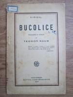 Virgil - Bucolice (1922)