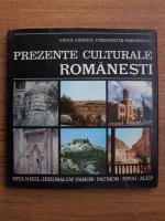 Virgil Candea, Constantin Simionescu - Prezente culturale romanesti