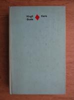 Anticariat: Virgil Duda - Cora. Istoria unei iubiri naive