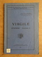 Anticariat: Virgil - Eneide (1938)