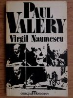 Virgil Naumescu - Paul Valery