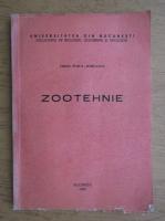 Virgil Pusca - Zootehnie