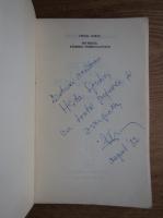Anticariat: Virgil Sorin - Secretul fauririi personalitatii (cu autograful autorului)