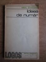 Virgil Stancovici - Ideea de numar