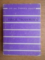 Anticariat: Virgil Teodorescu - Varsta cretei