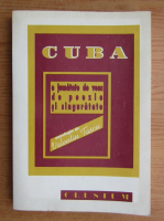 Anticariat: Virgilio Lopez Lemus - Cuba. O jumatate de veac de poezie si singuratate