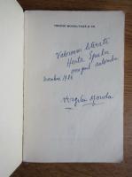 Anticariat: Virgiliu Monda - Viata si vis (cu autograful autorului)