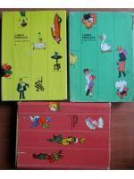 Virgiliu Stefanescu Draganesti - Limba Engleza curs practic (3 volume)