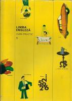 Anticariat: Virgiliu Stefanescu-Draganesti - Limba engleza. Curs practic (volumul 1)