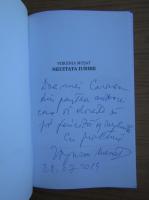 Anticariat: Virginia Musat - Neuitata iubire (cu autograful autoarei)
