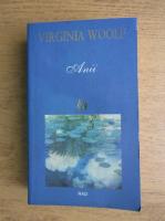 Virginia Woolf - Anii