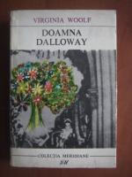 Virginia Woolf - Doamna Dalloway