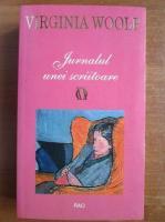 Virginia Woolf - Jurnalul unei scriitoare (editura Rao, 2005)