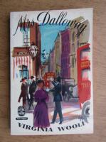 Virginia Woolf - Mrs. Dalloway