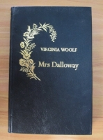 Anticariat: Virginia Woolf - Mrs Dalloway